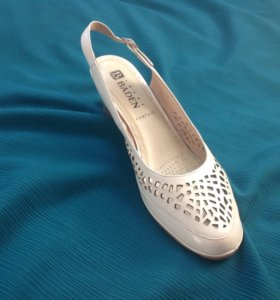 Туфли Baden Shoes 41 р-р