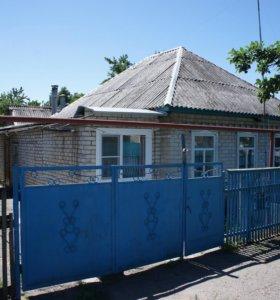 Дом в с. Кочубеевском