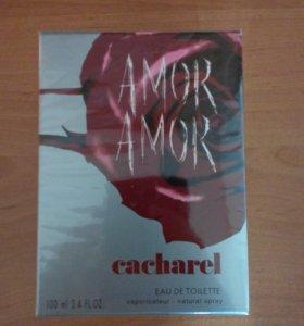 Amor amor(доставка по Выборгу!)(женские)