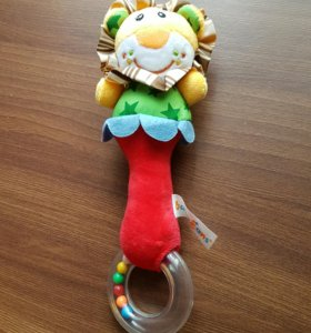 Погремушка игрушка
