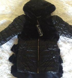 Куртка, распродажа