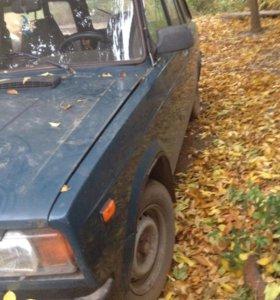 ВАЗ 21043, 1996 года