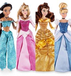 Кукла Disney . С официального сайта