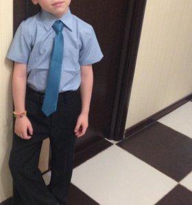 Сорочки и брюки для мальчика