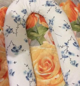 Подушка для беременых