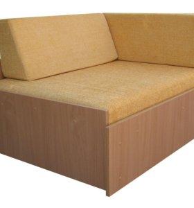Раскладная кровать малютка