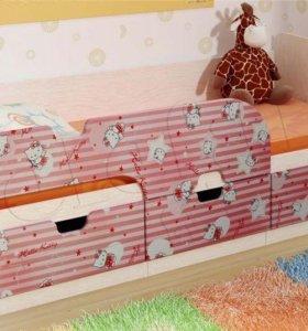 Кровати детская
