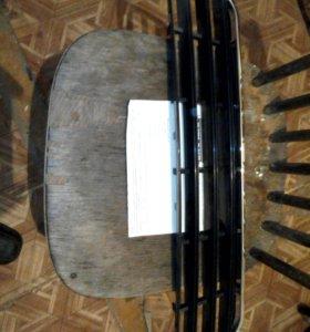 Решетка бампера