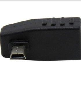 Адаптер для флешки для магнитолы в машине