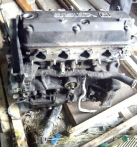 ДВС Honda Accord CF4 F20b
