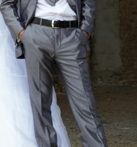 Свадебный костюм(мужской)