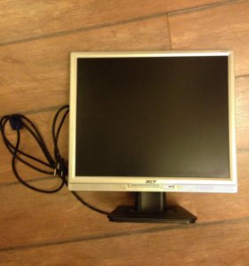 "Монитор Acer AL1917 19"""