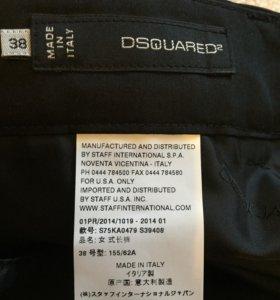 Dsquared2 брюки