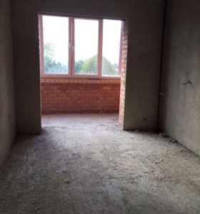 3х комнатная квартира 97кв.м 6/8 эт.