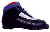 Лыжные ботинки Fischer новые