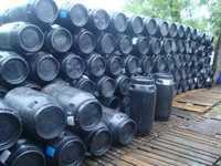 Бочки пластиковые пищевые 260 литров