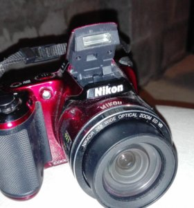 Фотоапарат Nicon