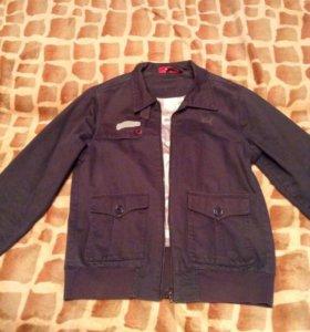 Куртка осенния PUMA