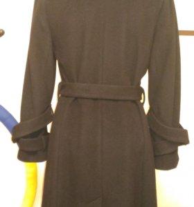 🍁🍀🍂 Пальто Vassa 80% шерсть