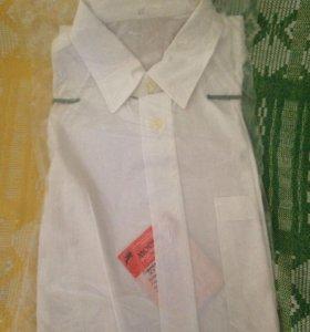 Сорочки на рост 140-146