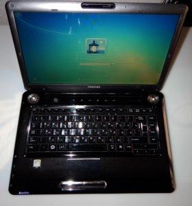 Ноутбук Toshiba A-300-14T