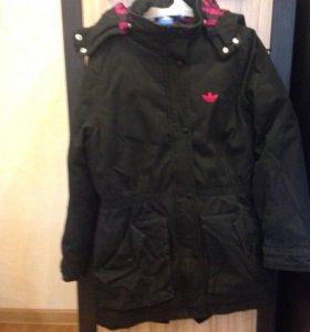 Куртка Adidas , оригинал