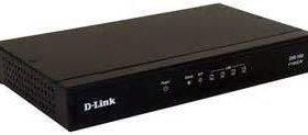 Маршрутизатор D-link DIR-100 новый