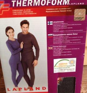 Функциональное нижнее белье,готовимся к холодам