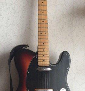 Гитара Fender Telecaster American Std