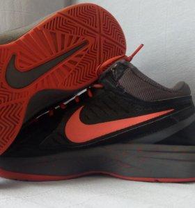 Кроссовки Nike (для баскетбола)