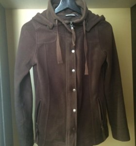 Куртка (кофта) флисовая