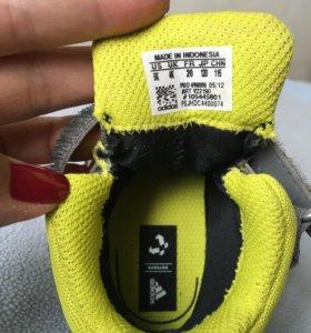 Adidas original детские кроссовки