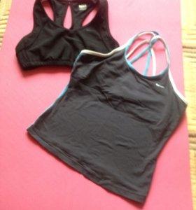 Бриджи Nike / Danzа