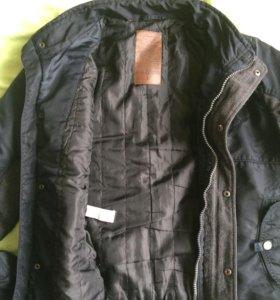 Куртка осенняя Reserved