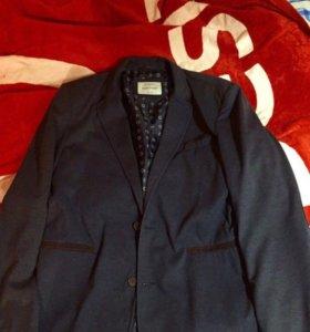 Мужской пиджак OSTIN