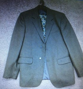 Пиджак мужской. Размер на фото