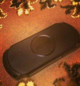 PlayStationPortable-PSP E1008