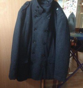 Итальянское пальто ШЕ