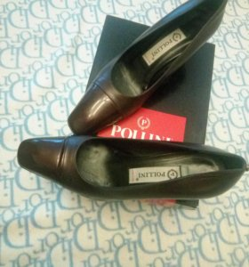 Туфли женские Pollini размер 39-40