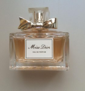 Парфюм Dior miss Dior eau de parfum оригинал