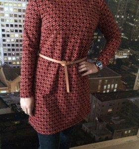 Платье, befree, 46 размер, торг уместен