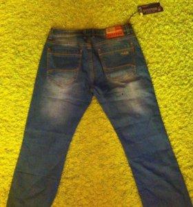 Продам мужские джинсы новые!