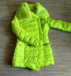 Куртка женская новая осенняя