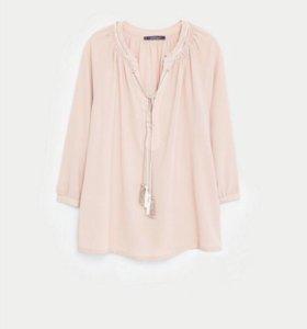 Блузка Violeta mango