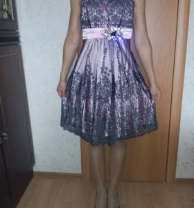 Платье вечерне 89000278329