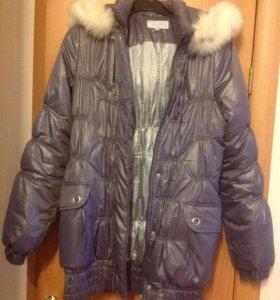 Зимняя куртка для беременных MODRESS