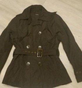 Motivi куртка, плащ в отличном состоянии