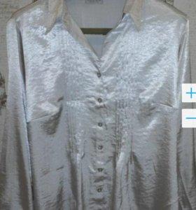 Продам блузку и тунику