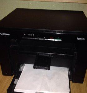 Принтер,сканер,ксерокс 1 год б/у