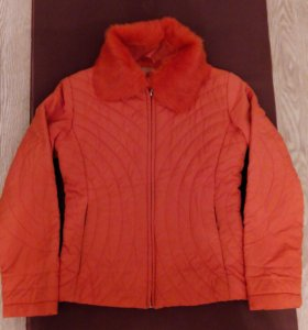 Куртка на девочку, осень-весна, р-р 36-38